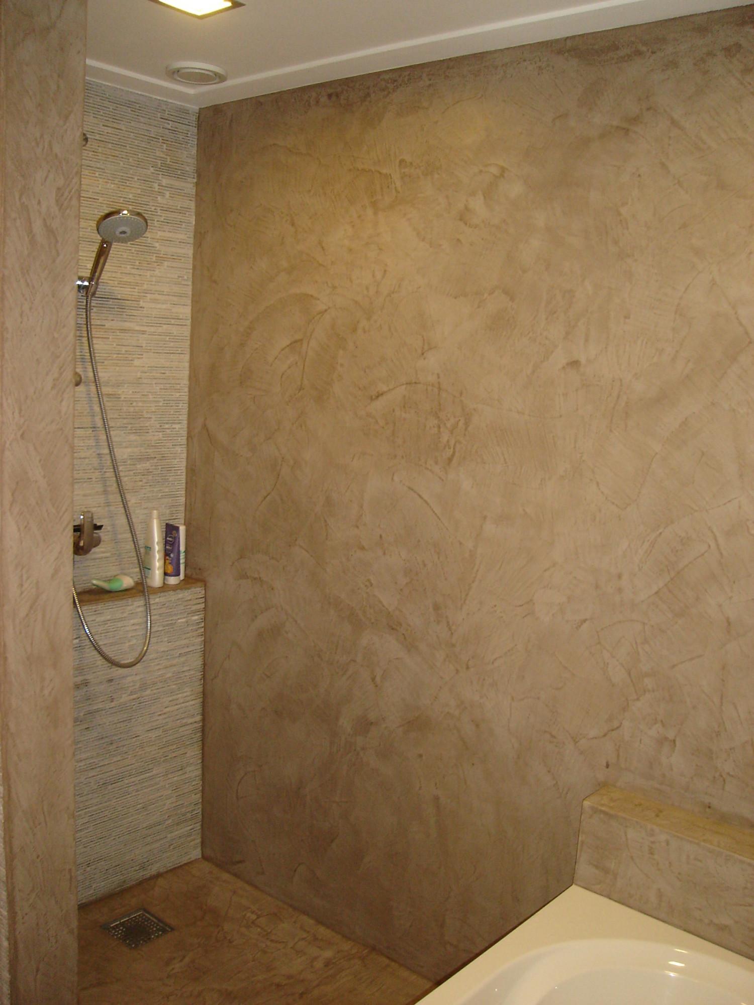 Badkamer wellness stucdesigners - Douche italiaans ontwerp ...